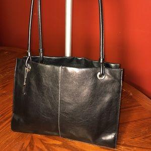 Vintage Sag Harbor Tote Bag